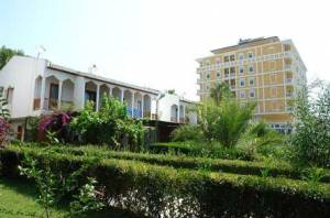 Горящий тур Antik Hotel & Garden - купить онлайн