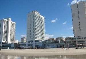 Горящий тур Crowne Plaza Tel Aviv - купить онлайн