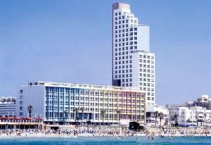 Горящий тур Dan Hotel Tel Aviv - купить онлайн