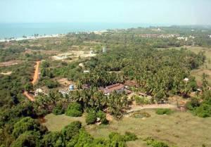 Горящий тур Dona Sa Maria 30, ГОА южный, Индия - купить онлайн