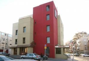 Горящий тур Imperial Hotel Tel Aviv - купить онлайн