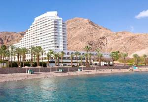 Горящий тур Isrotel Princess (ex. Princess Hotel Eilat) - купить онлайн