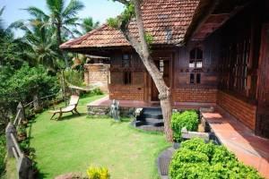 Горящий тур Somatheeram Ayurveda Resort Kovalam - купить онлайн