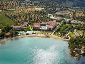 Горящий тур Anthemus Sea Beach Hotel & Spa - купить онлайн