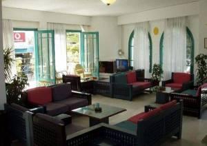 Горящий тур Adamakis Hotel - купить онлайн