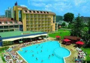Горящий тур Baykal Sunny Beach - купить онлайн