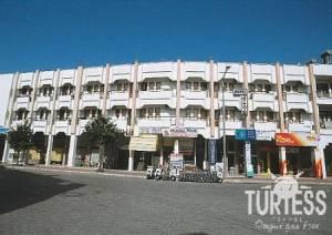 Горящий тур Arikan Inn Hotel 5859452, Кемер, Турция - купить онлайн