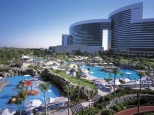 Горящий тур Grand Hyatt Dubai - купить онлайн
