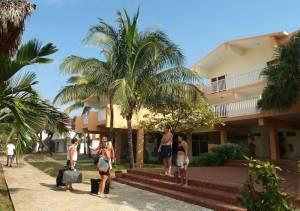 Горящий тур Gran Caribe Villa Tortuga - купить онлайн