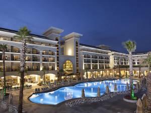 Горящий тур Alva Donna Exclusive Hotel & SPA - купить онлайн
