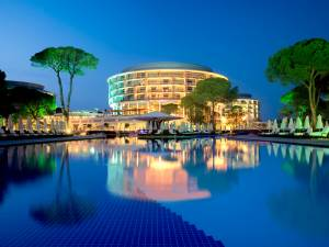 Горящий тур Calista Luxury Resort - купить онлайн