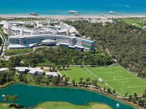 Горящий тур Cornelia Diamond Golf Resort & SPA - купить онлайн