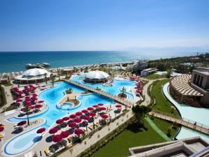 Горящий тур Kaya Palazzo Golf Resort - купить онлайн