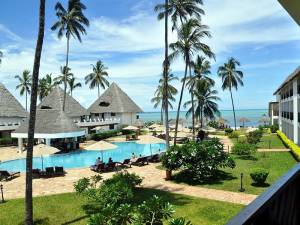 Горящий тур Double Tree By Hilton Resort Zanzibar - купить онлайн