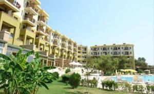 Горящий тур Ambiente Hotel - купить онлайн