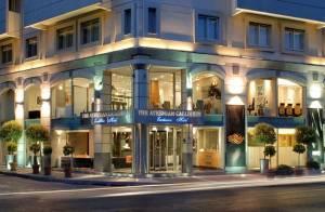 Горящий тур Athenian Callirhoe Exclusive Hotel - купить онлайн