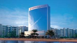 Горящий тур Hilton Sharjah (ex.Corniche Al Buhaira) - купить онлайн