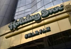 Горящий тур Grand Excelsior Hotel (Ex. Holiday Inn Sharjah) - купить онлайн