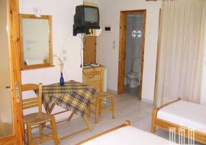 Горящий тур Akti Apartments - купить онлайн