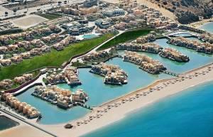 Горящий тур The Cove Rotana Resort - купить онлайн