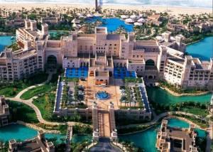 Горящий тур Al Qasr Madinat Jumeirah - купить онлайн
