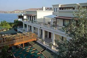 Горящий тур Elite Hotel Bodrum - купить онлайн