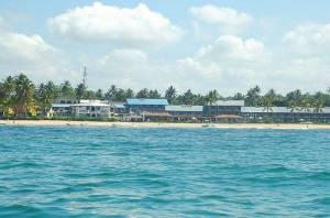 Горящий тур Coral Sands  - купить онлайн