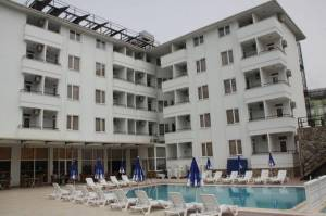 Горящий тур Atlas Hotel - купить онлайн