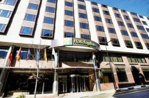 Горящий тур Holiday Inn Andorra (Ex Crowne Plaza) - купить онлайн
