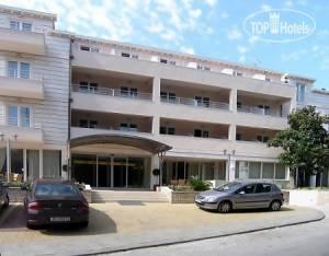 Горящий тур Hotel Ivka - купить онлайн