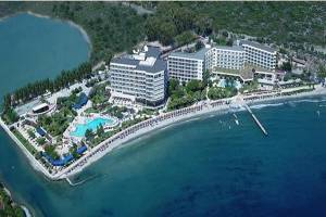 Горящий тур Tusan Beach Resort - купить онлайн