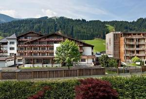 Горящий тур Hotel Salzburgerhof - купить онлайн
