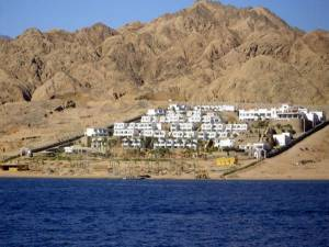 Горящий тур Ecotel Dahab Bay View Resort - купить онлайн