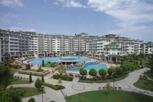 Горящий тур Emerald Beach Resort & SPA - купить онлайн