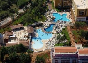 Горящий тур Sol Garden Istra Hotel - купить онлайн