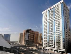 Горящий тур Ramada Sharjah Apartment - купить онлайн