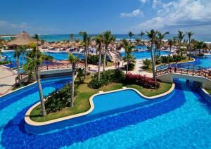 Горящий тур Luxury Bahia Principe Akumal (Ex.Gran Bahia Principe Akumal) - купить онлайн