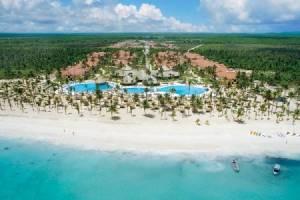 Горящий тур Gran Bahia Principe Bavaro - купить онлайн