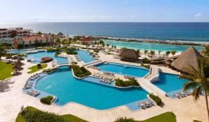 Горящий тур Hard Rock Riviera Maya - купить онлайн