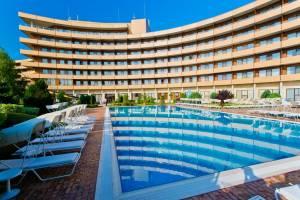 Горящий тур Grand Hotel Pomorie - купить онлайн
