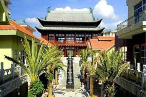 Горящий тур Huayu Resort & Spa (Ex. Crowne Plaza Sanya) - купить онлайн