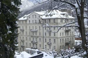 Горящий тур Hotel Weismayr 2569, Бад Гаштайн, Австрия - купить онлайн