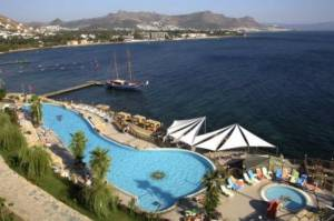 Горящий тур Kadikale Resort - купить онлайн