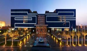 Горящий тур Fairmont Bab Al Bahr - купить онлайн
