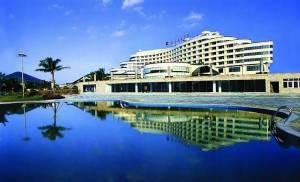 Горящий тур Pearl River Garden Hotel - купить онлайн