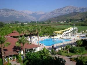 Горящий тур Seker Resort - купить онлайн