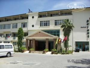 Горящий тур Aqua Bella Beach (ex.Club Hotel Belant) - купить онлайн