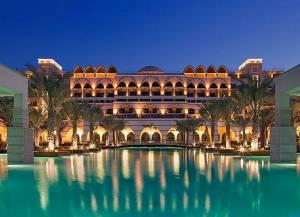 Горящий тур Jumeirah Zabeel Saray  - купить онлайн