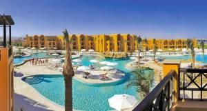 Горящий тур Stella Di Mare Beach Resort & Spa Makadi - купить онлайн