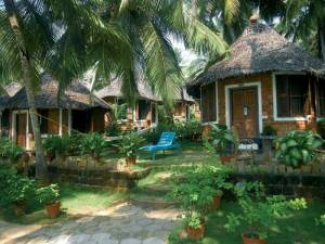 Горящий тур Manaltheeram Ayurveda Beach Village - купить онлайн